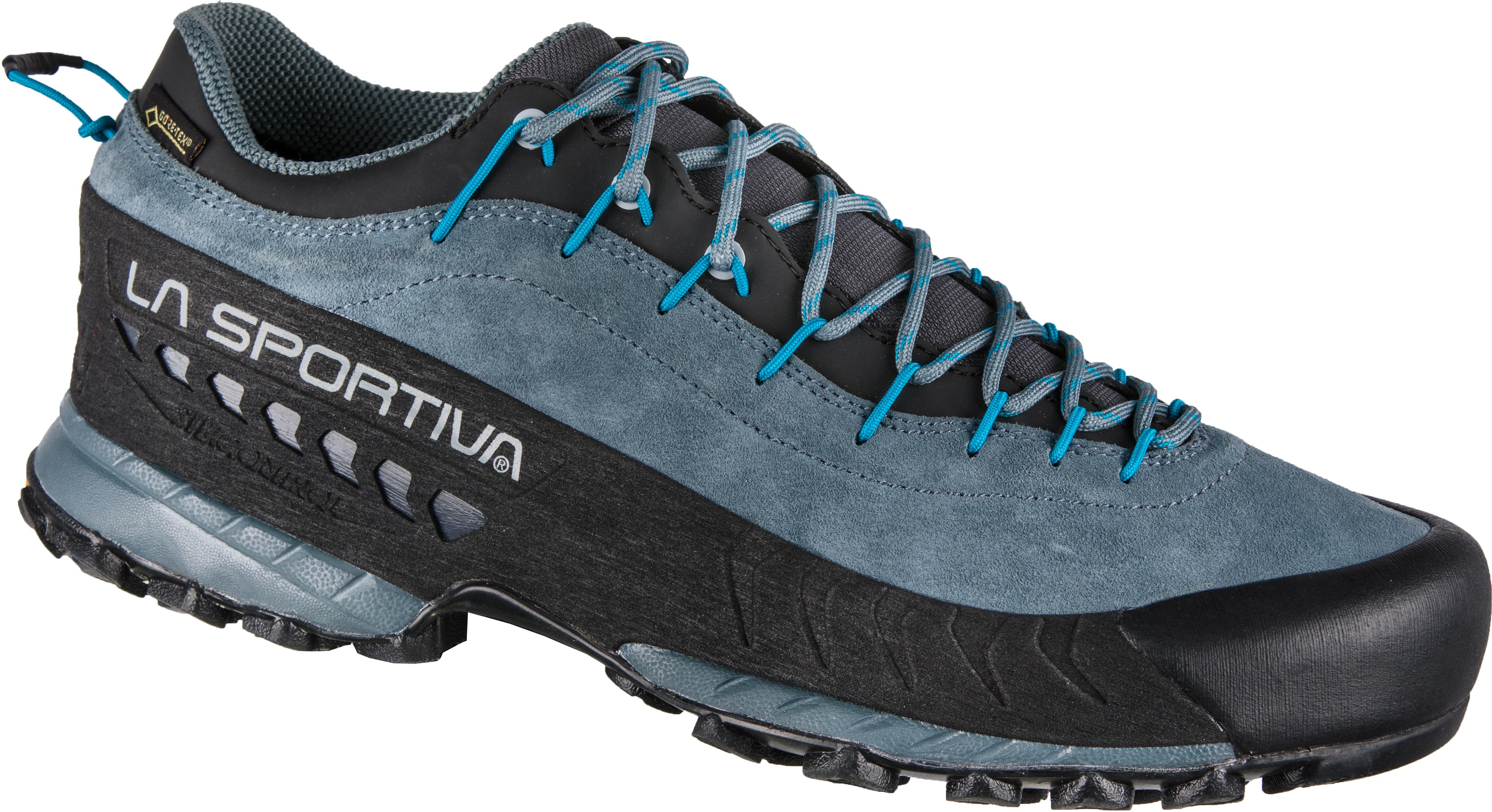 La Sportiva TX4 GTX - Calzado Hombre - azul  04b3143fd8ca